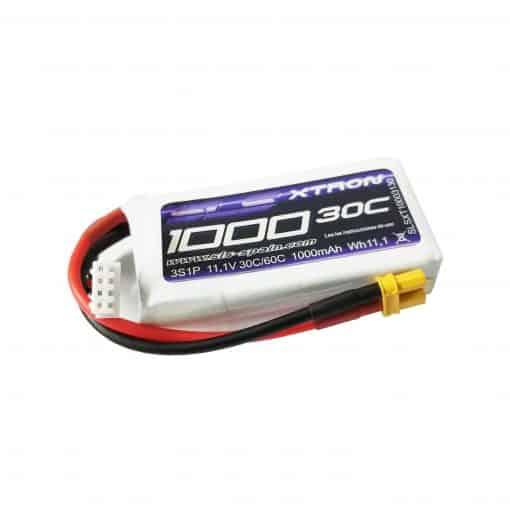 batería-XTRON-3S-1000mah-30C