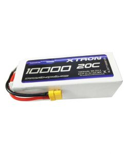 Batería Lipo 6s 10000mah