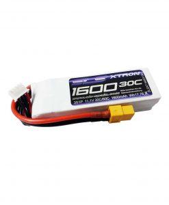 Batería Lipo 3s 1600mah