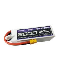 bateria 4s 2600mah