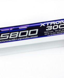 SLS 4S 5800mah