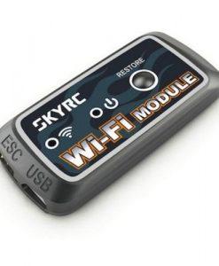 Modulo wifi cargador skyrc