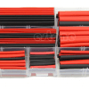 Caja tubo termorretractil