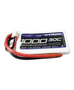 Batería LIPO 2s 1000mah