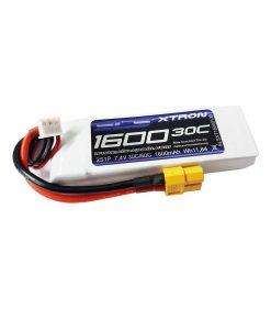 batería lipo 2s 1600mah