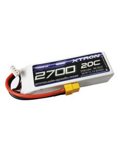 Batería 3s 2700mah
