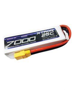 Batería lipo XTRON 4S 7000mah