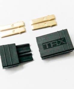 Conector tipo TRAXXAS para baterías LIPO