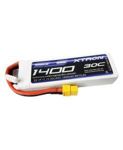 batería-LIPO-3s-1400mah-xtron