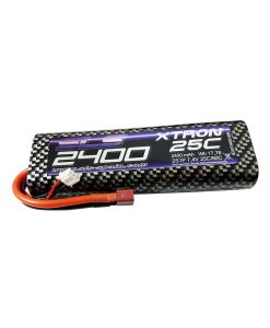 batería lipo 2s 2400mah