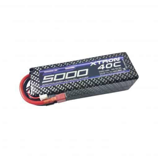batería lipo 3s 5000mah