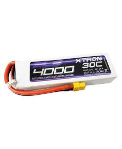 Batería 3s 4000mah 30C