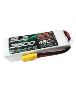 Batería LIPO APL Magnum 6s 3500mah