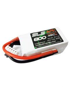 batería lipo 4s 800mah