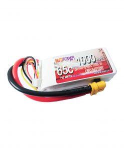 batería lipo 3s 1000mah