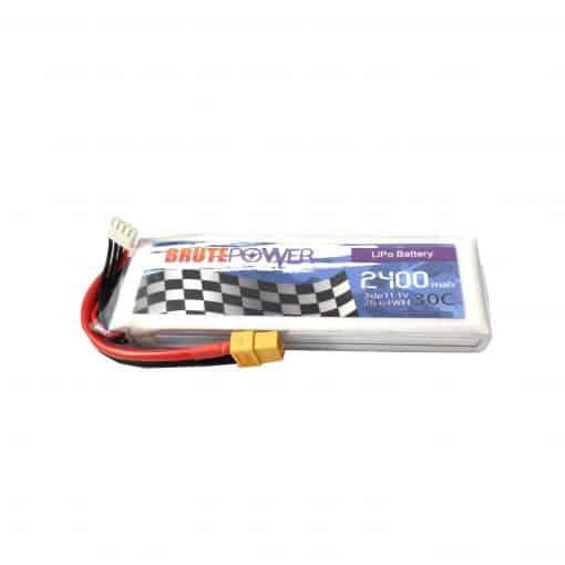 Batería 3s 2400mah 30C