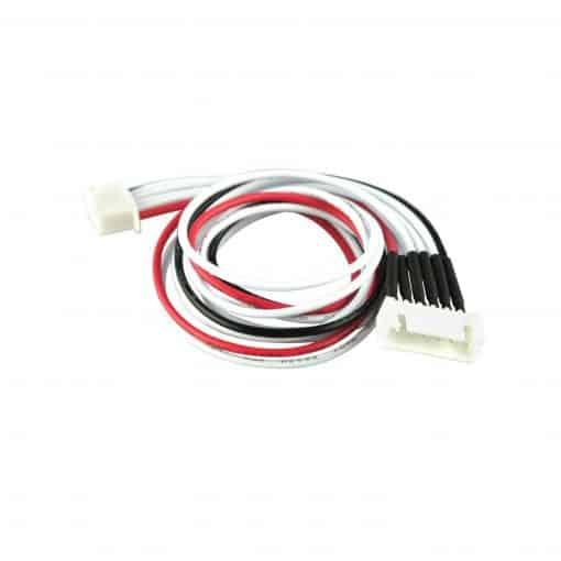 cable alargador puerto balanceo