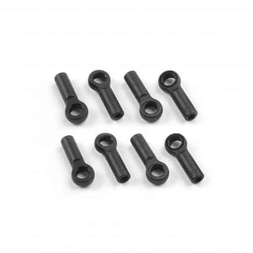 rotulas nylon 5mm 302663