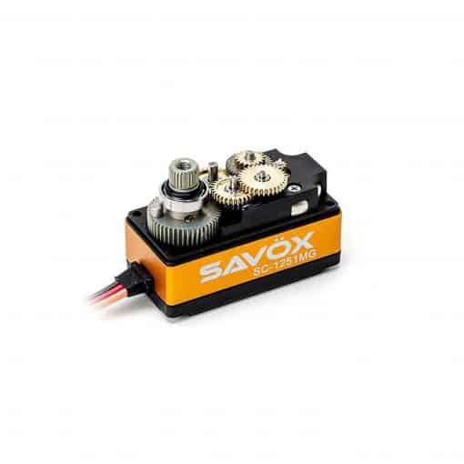 servo-Savox-SC1251MG