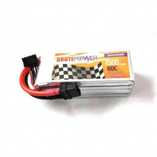 batería 4s 1500mah 100C