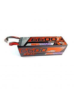 Batería Lipo 4s 6600mah