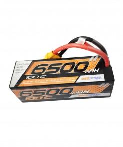 Batería Lipo 4s 6500mah