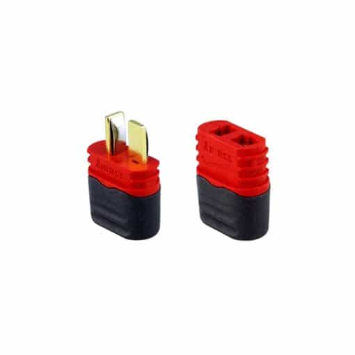 amass-conector-T