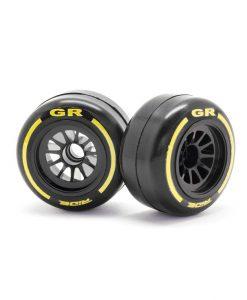 Ride-F1-Front-Rubber-Slick-Tires-GR-Compound-61mm-Preglued-Asphalt