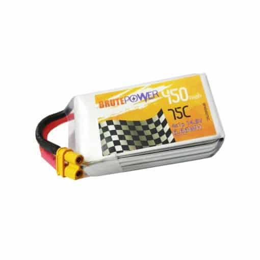 Batería Lipo 4s 450mah 75C