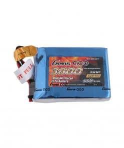 batería lipo para Taranis QX7