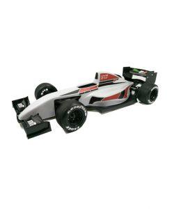 carrocería F1 Montech F17