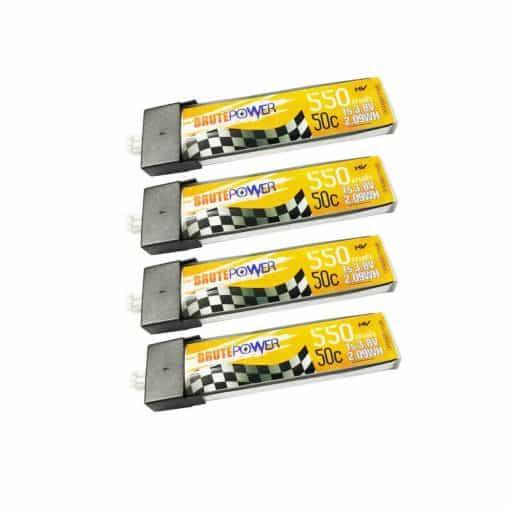 pack de baterias para tiny whoop