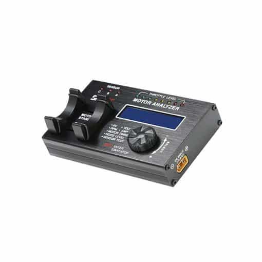 analizador de motores brushless SKYRC