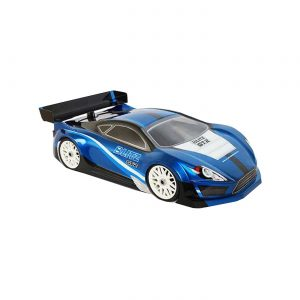 carrocería Blitz GT2