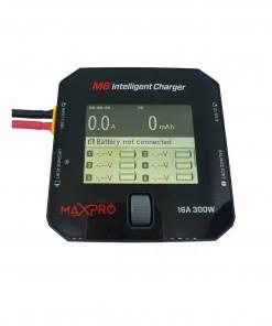 cargador Maxpro M6