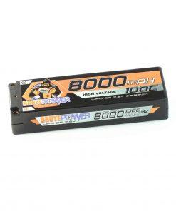 Batería Lipo 2s 8000mah