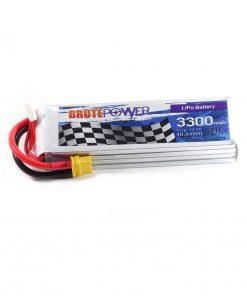 batería lipo 4s 3300mah