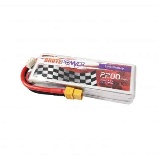bateria lipo 3s 2200mah