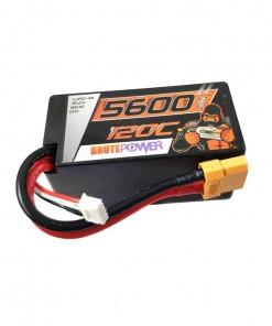 Batería shorty 4s 5600mah