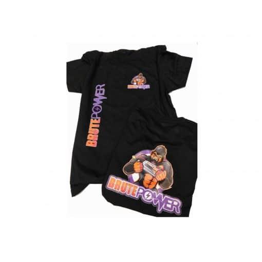 camiseta brutepower team
