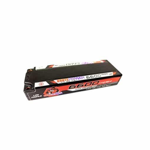 batería 2s 6600mah low profile