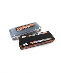 batería lipo 2s 7400mah