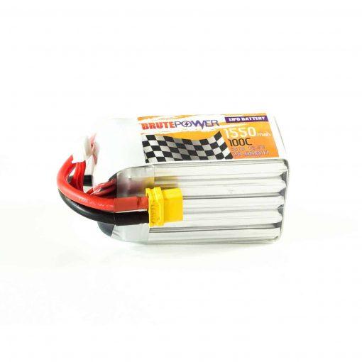 batería lIPO 5S 1550MAH