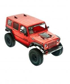 Axial Scx10 II Jeep