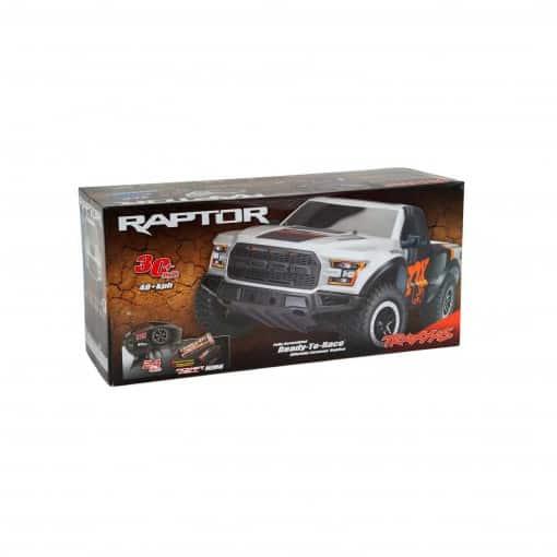 Ford Raptor Traxxas