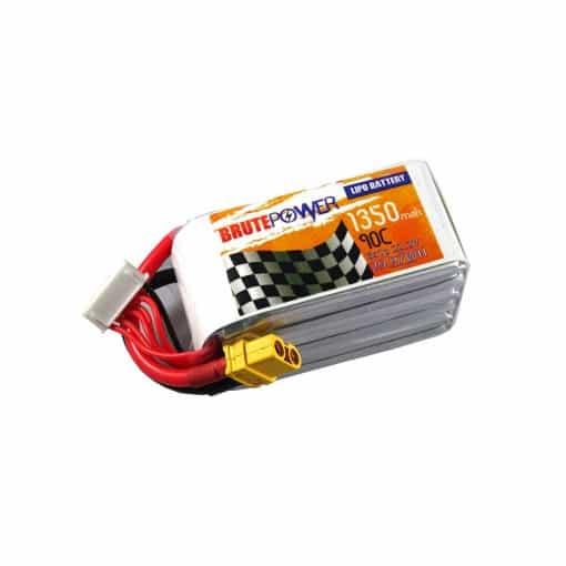 Batería Lipo 6s 1350mah