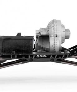 Kit Axial Scx10II