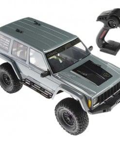 AXIAL SCX10 II Jeep Cherokee 1/10 4WD RTR