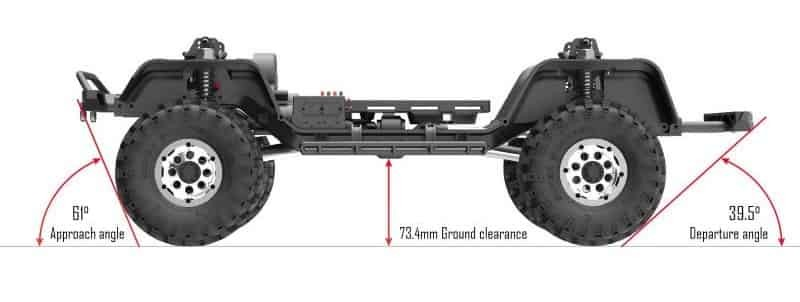 Gen8 Scout Crawler