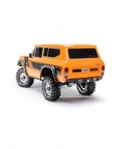 crawler Gen8 naranja
